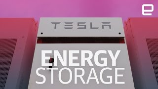 Download Tesla reveals the future of the power grid | Engadget R+D Video