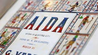 Download Exposición Aida: el Egipto imaginado Video