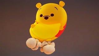 Download Hunny Popcorn   A Tsum Tsum short   Disney Video