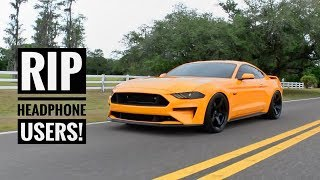 Download PROCHARGED 10 SPEED MUSTANG GT REVIEW Video