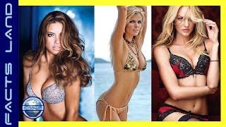 Download Top 10 Victoria's Secret Angels / Models Video