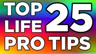 Download Top 25 Life Hacks of Reddit Video