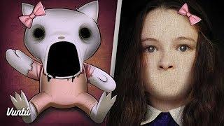 Download El escalofriante origen de Hello Kitty Video