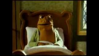 Download Frog and Toad Are Friends (1985) Video