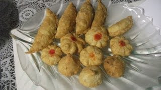 Download How to make fried coconut puli pitha Video