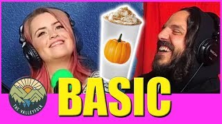 Download Lee's a Basic B*tch (ft. Mike Falzone) | The Valleycast, Ep. 34 Video