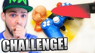 Download 1000 degree KNIFE - CHALLENGE!!! Video