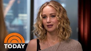 Download Jennifer Lawrence: My New Horror Film 'Mother!' Is 'An Assault' | TODAY Video