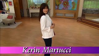 Download QVC Model Kerin Martucci Video