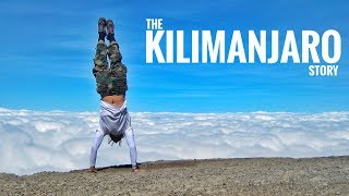 Download THE KILIMANJARO STORY Video