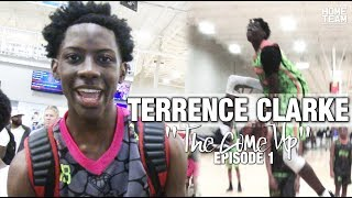 Download Terrence Clarke: Episode 1 ″The Come Up″ - Best Freshman In The Nation? Video
