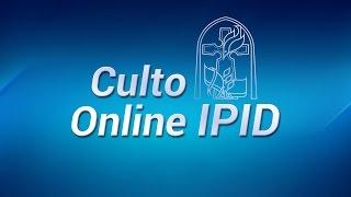 Download AO VIVO - CULTO DE DOMINGO 27/11/16 - 17:00 HORAS Video
