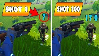 Download I Hit 100 Shotgun Headshots and This Is What Happened... 😱 Video