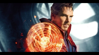 Download Doctor Strange: Visual effects revealed - BBC Click Video