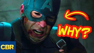 Download 10 Reasons Why Captain America Was Always Marvel's Greatest Villain Video
