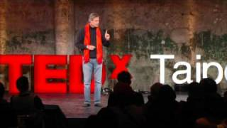 Download TEDxTaipei 2011 - Gunter Pauli Video