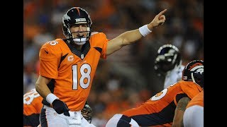 Download Peyton Manning Embarrasses The Defending Super Bowl Champions With 7 TDs | NFL Flashback Highlights Video