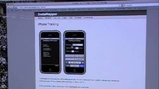 Download iPhone Tracking Live Video
