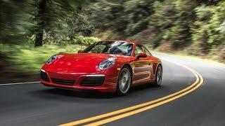 Download 2017 Porsche 911 First Drive Review Video
