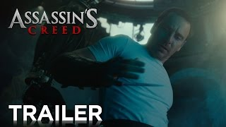 Download Assassin's Creed | Official HD Trailer #3 | 2017 Video