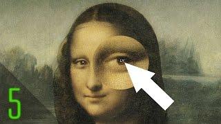 Download 5 Secret Codes Hidden in Famous Paintings Video