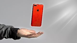 Download Unboxing The Magical RED iPhone 7 Video