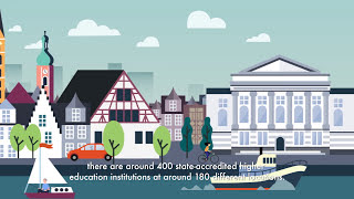 Download The German higher education system Video