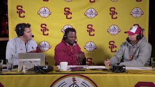 Download Trojans Live 11/6 - Clay Helton Video