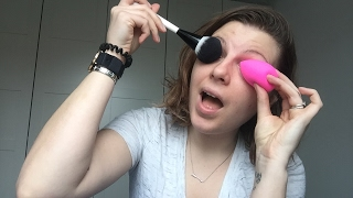 Download LIVE: New Makeup, GRWM, Chat.. Video
