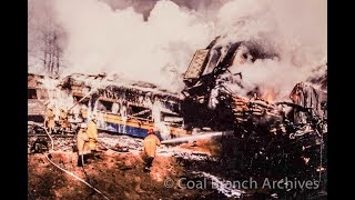Download Hinton train collison 32 years later Video