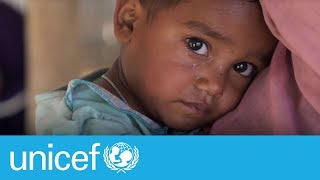 Download Thank YOU for every child | UNICEF Video
