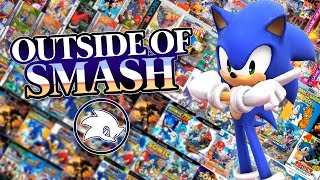 Download How Fast/Strong Is Sonic The Hedgehog? - Outside Of Smash | Kaleb I.A. Video