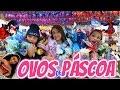 Download COMPRANDO OVOS DE PÁSCOA-MOANA, LADYBUG, FROZEN E MUITO MAIS... Video