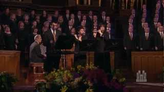 Download Simple Gifts, arranged by Mack Wilberg - Mormon Tabernacle Choir Video
