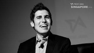 Download What Eduardo Saverin looks for in entrepreneurs Video