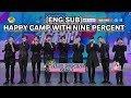 Download [FULL ENG SUB] 180602 Happy Camp with Nine Percent Video