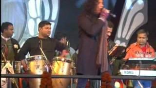 Download koi na chahiye live Vinod Rathod with Om Band Siliguri Video