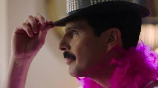 Download The Freddie Mercury Story: Who Wants To Live Forever?   Channel 5 Video