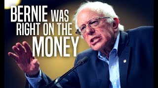 Download Bernie Sanders' Prediction About the GOP's Tax Scam Already Came True Video