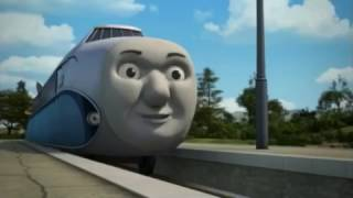 Download Thomas & Friends: Engines Of The Future Video