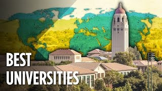 Download What Are The Best Universities In The World? Video