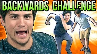 Download BACKWARDS CHALLENGE Video
