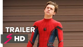 Download Marvel's Spider-Man: Homecoming - (2017) Theatrical CONCEPT Trailer TOM HOLLAND, ZENDAYA (Fan Made) Video