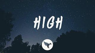 Download Nick de la Hoyde - High (Lyrics) Video