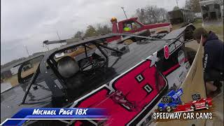Download Boyd's Speedway The Gobbler 2017 Super Late Model Feature Race Video