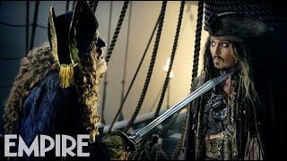 Download analizando nuevas imágenes de Piratas del Caribe 5, La venganza de Salazar Video