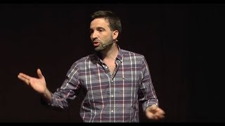 Download Los inéditos posibles | Damian Verzeñassi | TEDxLagunaSetúbal Video