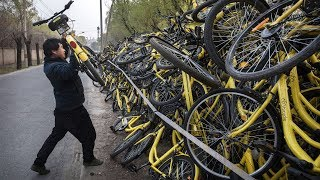 Download China's Bike-Sharing Disaster Video
