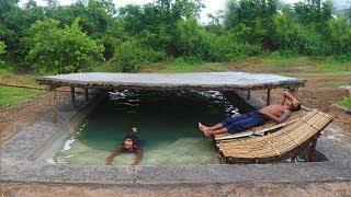 Download Build Summer Underground Swimming Pool Video
