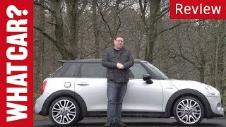 Download 2017 Mini hatchback review | What Car? Video